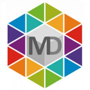LED matrix display - MD_Parola, MD_MAX72xx and MD_MAXPanel